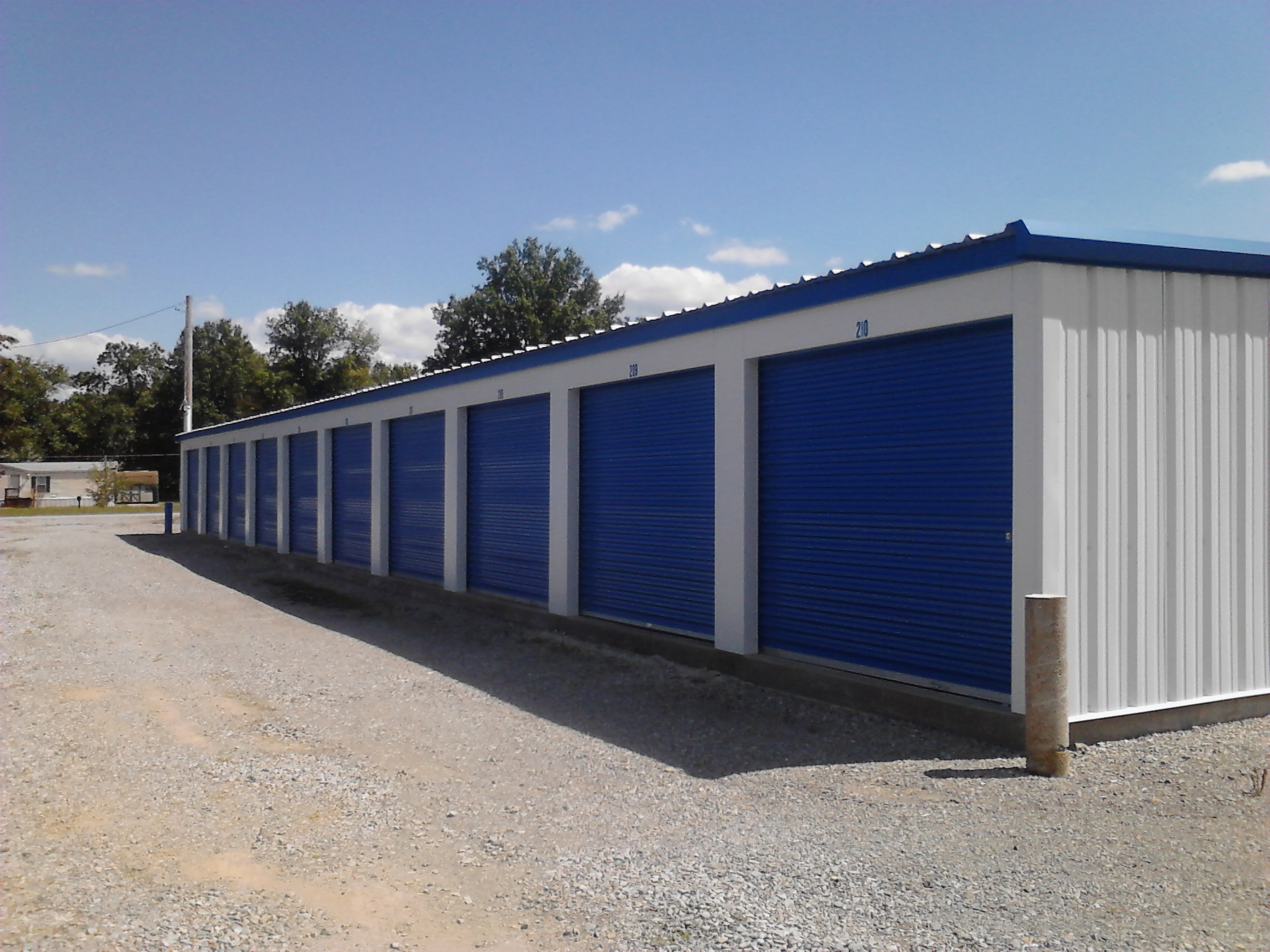Southern Illinois Storage Portable Storage Containers
