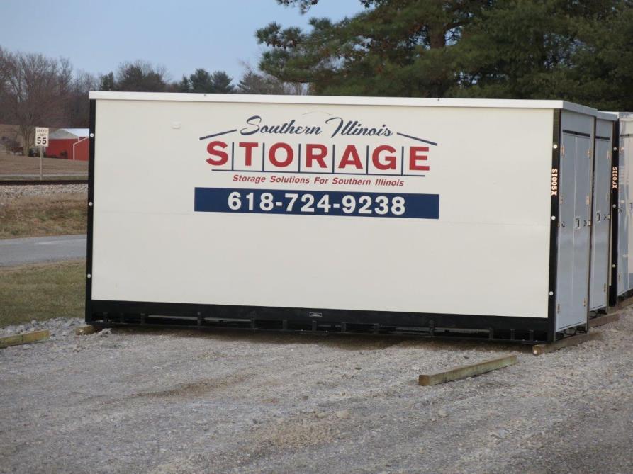 SouthernIllinoisStorage.com 618-724-9238