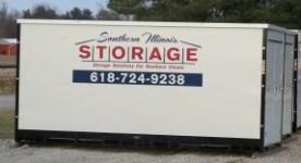 Portable Storage 8 x 16
